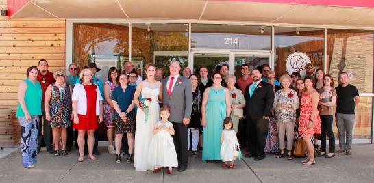 Wife, Stepmom, Daughter, Granddaughter Aunt, Cousin, Friend